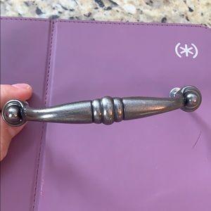 4 inch Drawer pulls / knobs